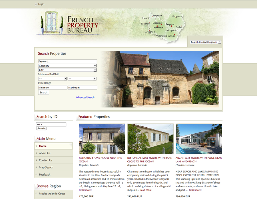 FrenchPropertyBureau